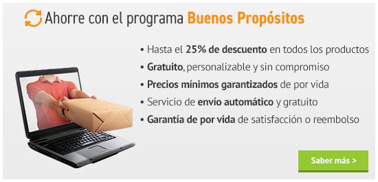 Programa de Buenos Propósitos